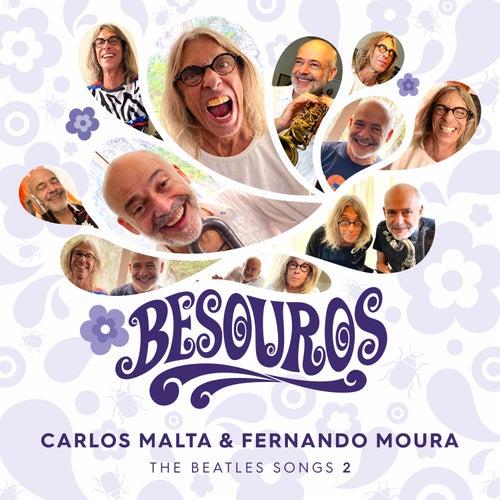 Besouros: The Beatles Songs 2 by Carlos Malta