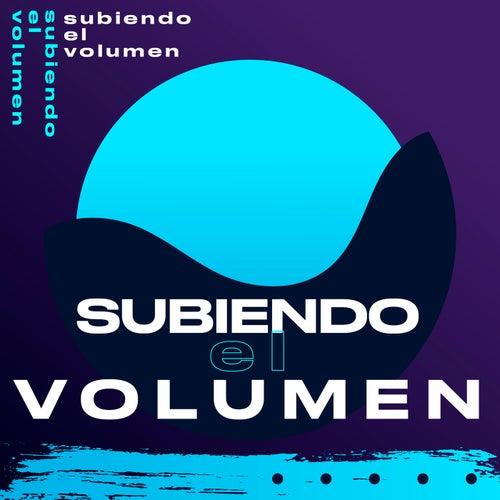 Subiendo el volumen de Various Artists