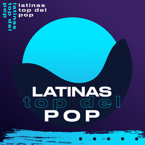 Latinas top del pop de Various Artists