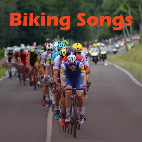 Biking Songs by Various Artists