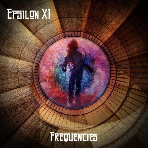 Frequencies by Epsilon XI