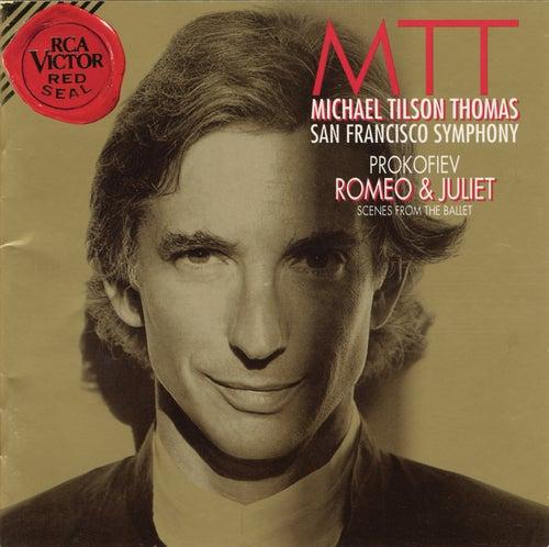 Prokofiev: Romeo & Juliet de Michael Tilson Thomas