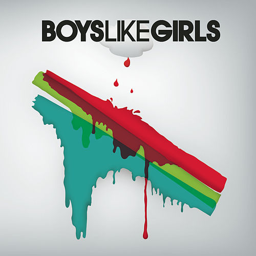 The Great Escape de Boys Like Girls
