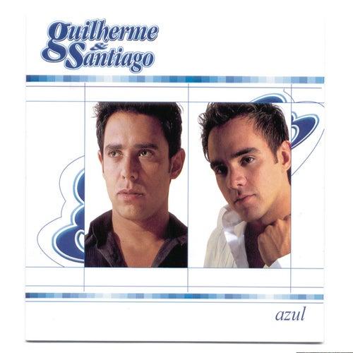 Azul von Guilherme e Santiago