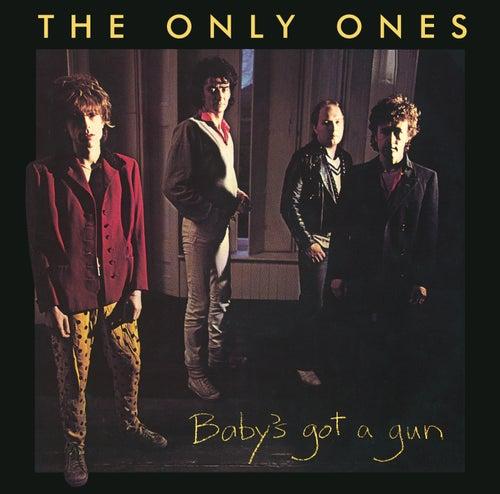 Baby's Got A Gun de The Only Ones