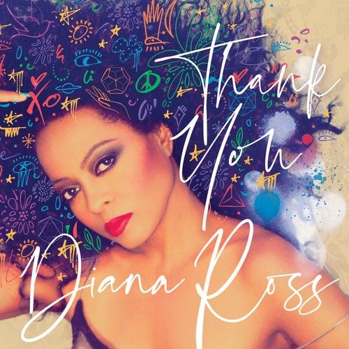Thank You de Diana Ross