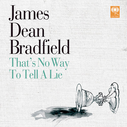 That's No Way To Tell A Lie de James Dean Bradfield
