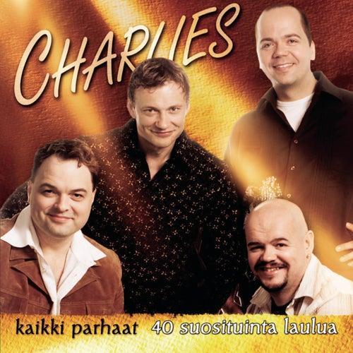 Kaikki Parhaat von Charlies