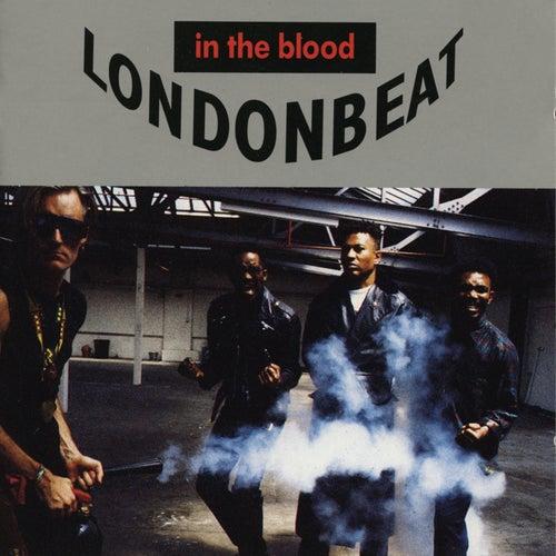 In The Blood de Londonbeat