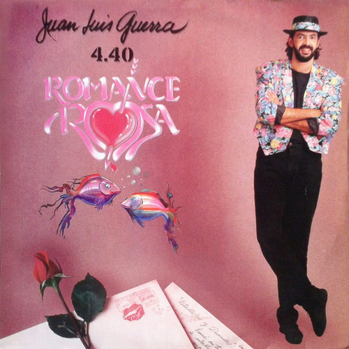 Romance Rosa by Juan Luis Guerra