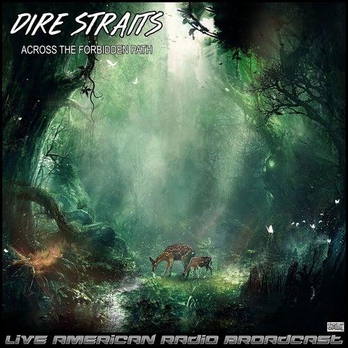 Across The Forbidden Path (Live) van Dire Straits
