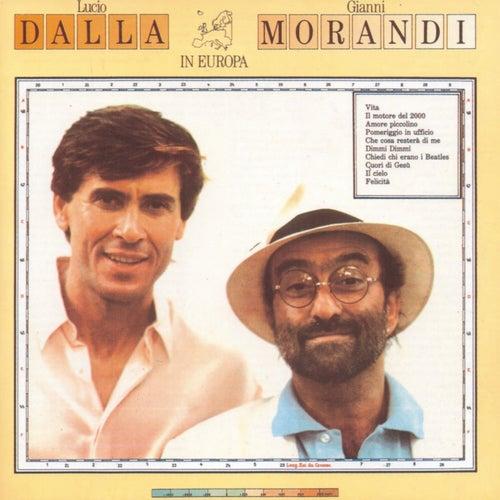 Dalla/Morandi In Europa von Lucio Dalla