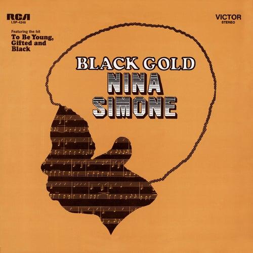 Black Gold von Nina Simone