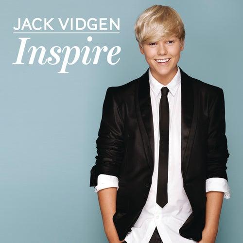 Inspire by Jack Vidgen