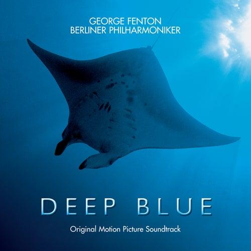 Deep Blue de George Fenton