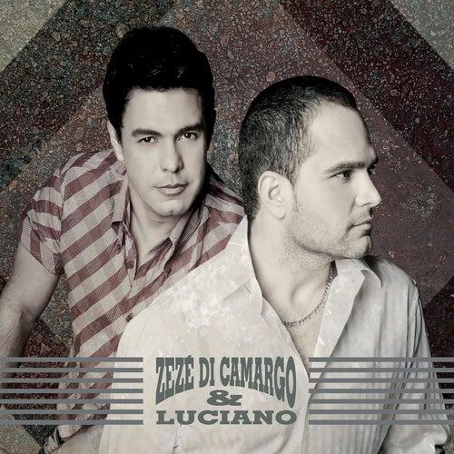 Zezé Di Camargo & Luciano (ao Vivo) de Zezé Di Camargo & Luciano