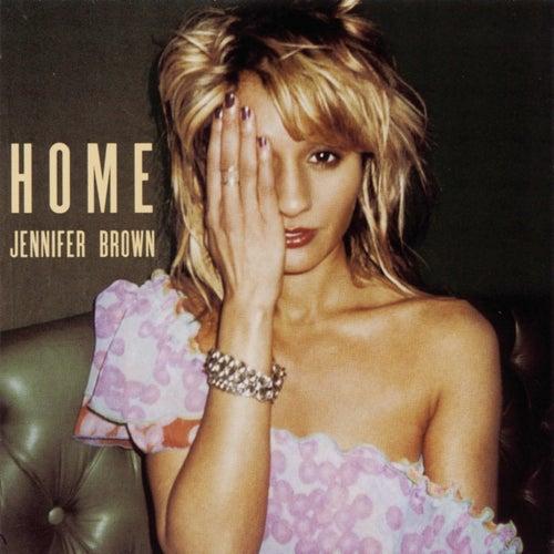 Home de Jennifer Brown