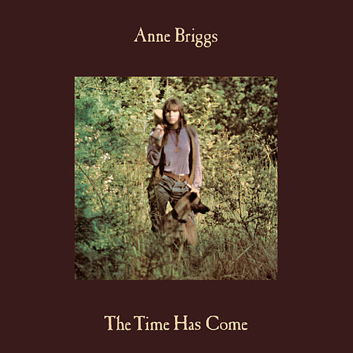 The Time Has Come von Anne Briggs