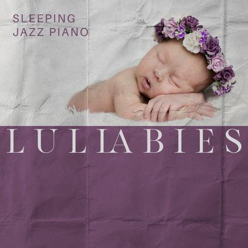Sleeping Jazz Piano Lullabies: Smooth & Relaxing Hypnosis, Instrumental Harmony, Baby Deep Sleep by Piano Jazz Background Music Masters