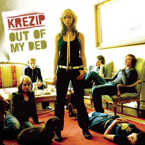 Out Of My Bed de Krezip