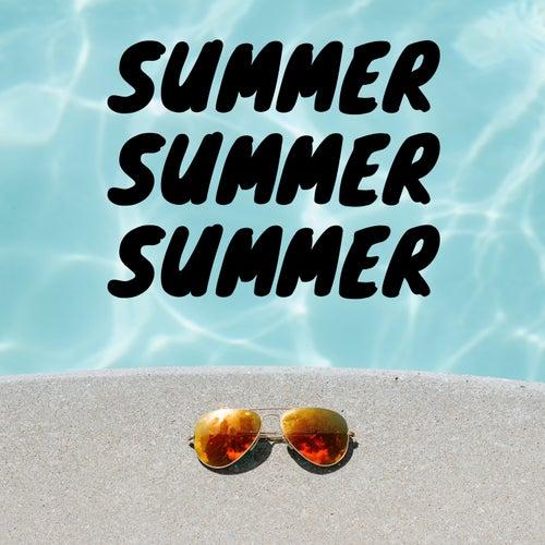 Summer Summer Summer by Various Artists