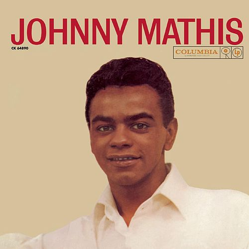 Johnny Mathis de Johnny Mathis