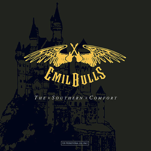 The Southern Comfort by Emil Bulls