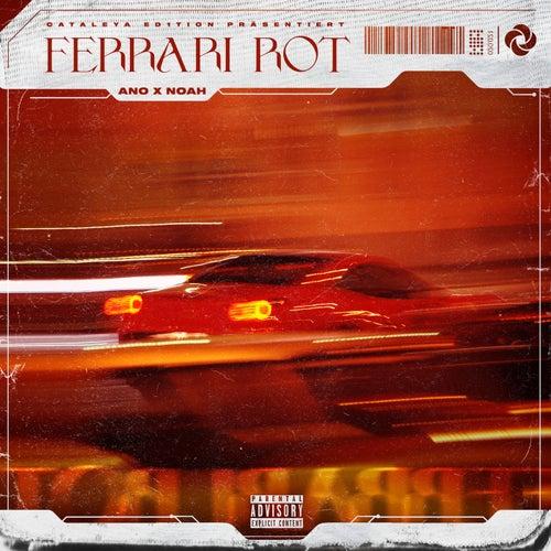 Ferrari Rot by A.N.O.