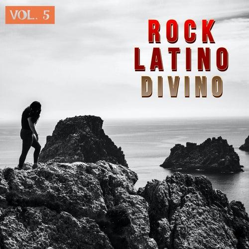 Rock Latino Divino Vol. 5 de Various Artists