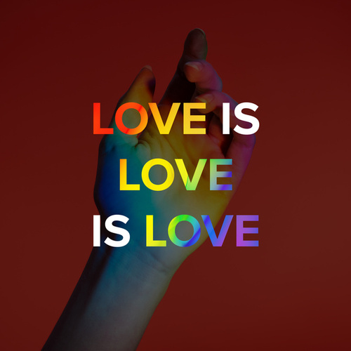 Love Is Love Is Love fra Various Artists