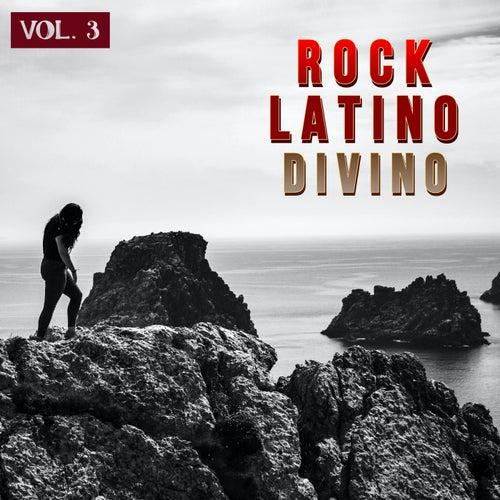 Rock Latino Divino Vol. 3 de Various Artists