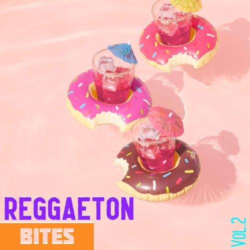 Reggaeton Bites Vol. 2 de Various Artists