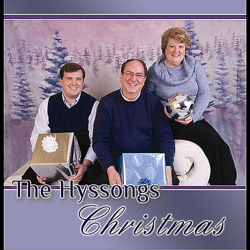 Christmas by The Hyssongs