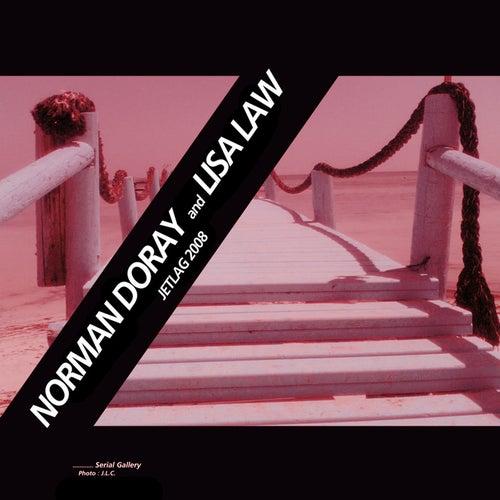 Jetlag 2008 de Norman Doray