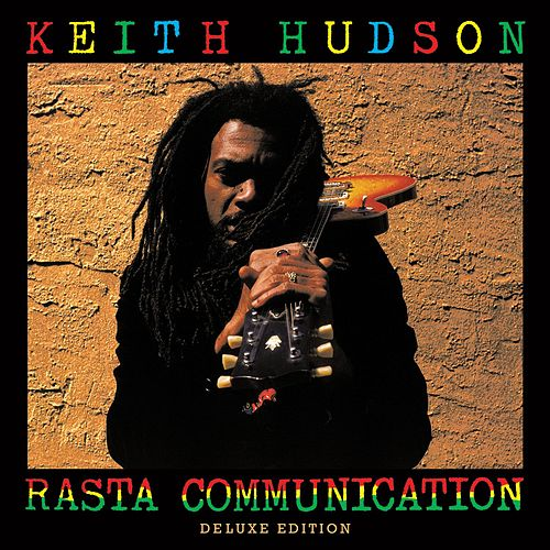 Rasta Communication - Deluxe Edition de Keith Hudson