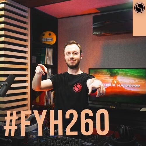 Find Your Harmony Radioshow #260 von Andrew Rayel