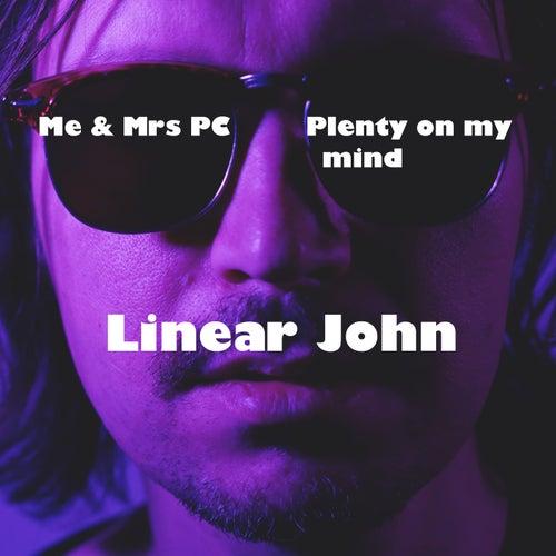 Me & Mrs PC by Linear John