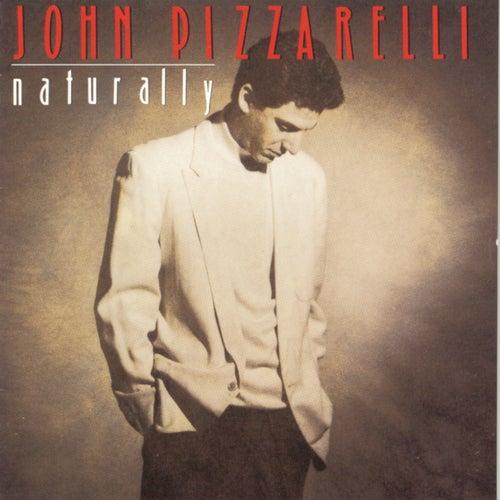 Naturally von John Pizzarelli