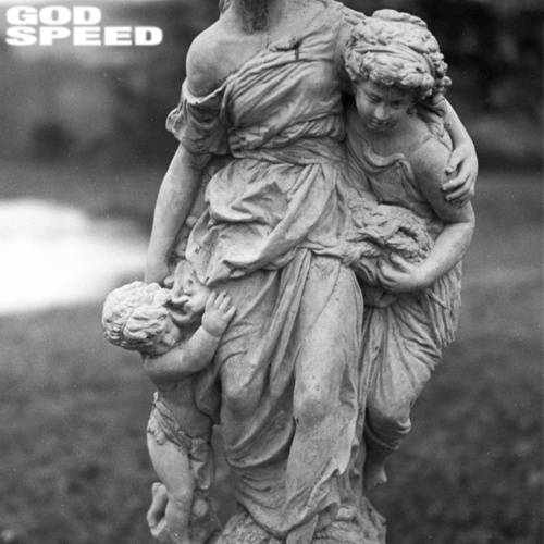 Godspeed by Young Culture