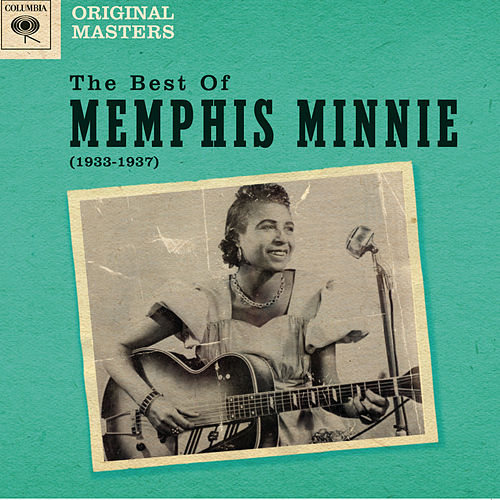 Columbia Original Masters de Memphis Minnie