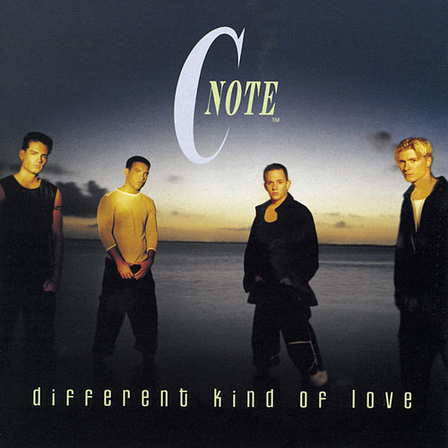 Different Kind Of Love von C Note