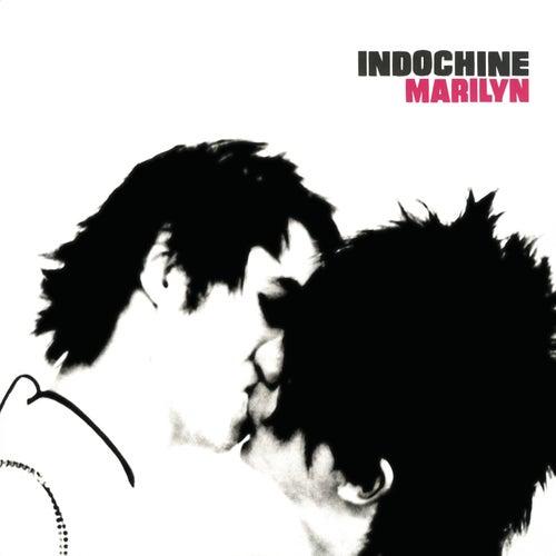 Marilyn de Indochine