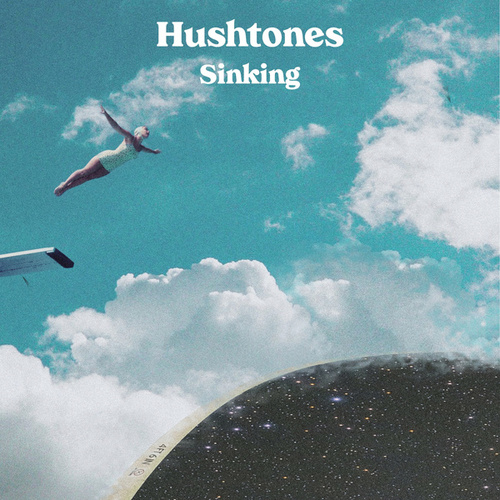 Sinking by The Hushtones
