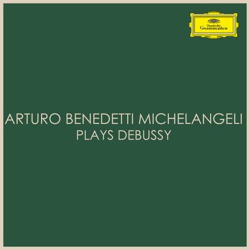 Arturo Benedetti Michelangeli plays Debussy von Arturo Michelangeli Benedetti