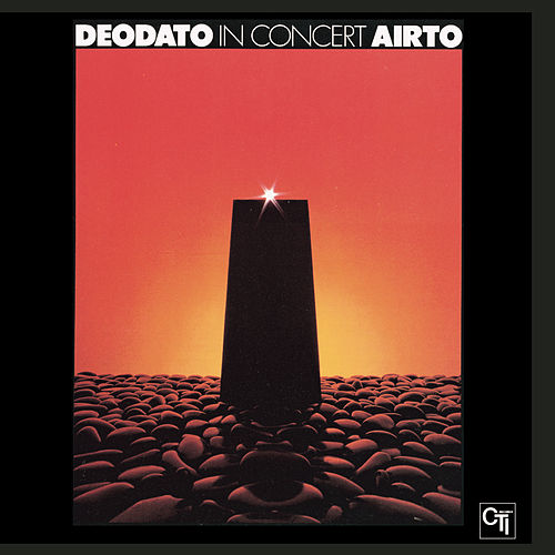 In Concert by Deodato