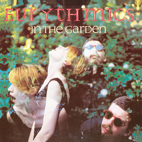 In The Garden von Eurythmics
