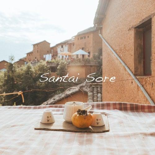 Santai Sore by Various Artists