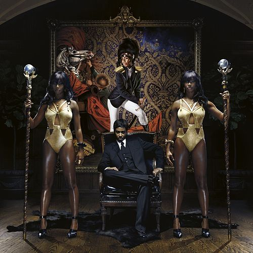 Master of My Make-Believe de Santigold