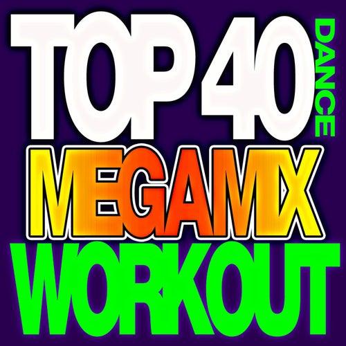 Top 40 Megamix Dance Workout fra Workout Remix Factory (1)
