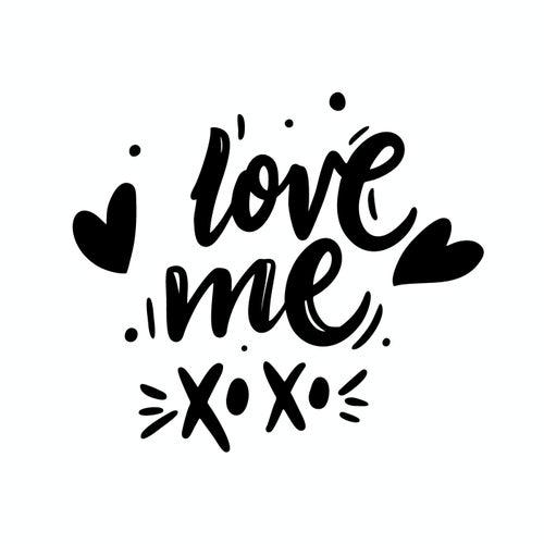 Love Me fra Various Artists